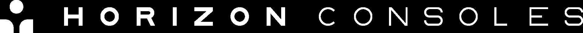 Horizon Consoles logo