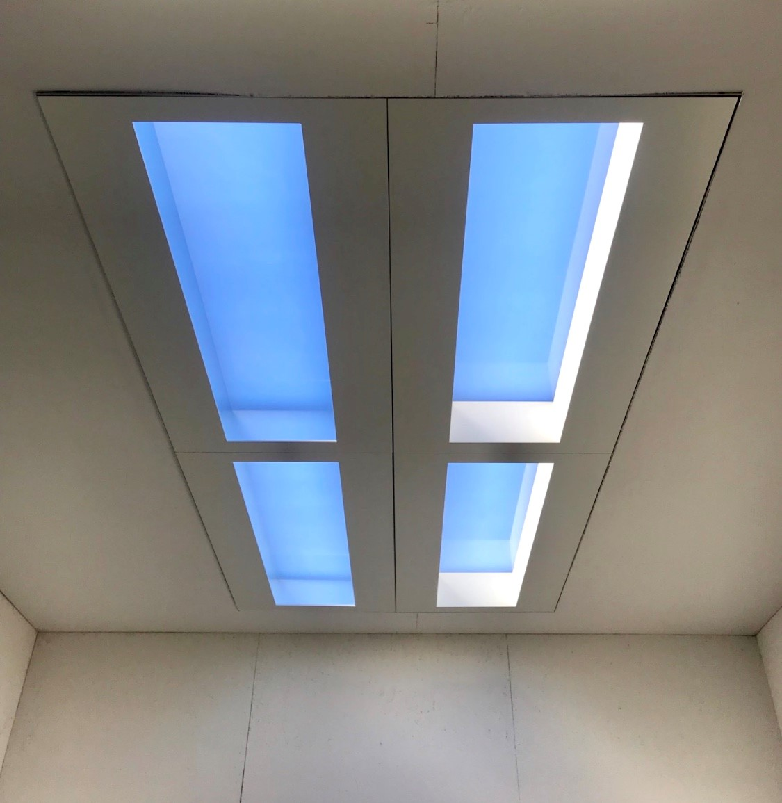 Coelux Skylight