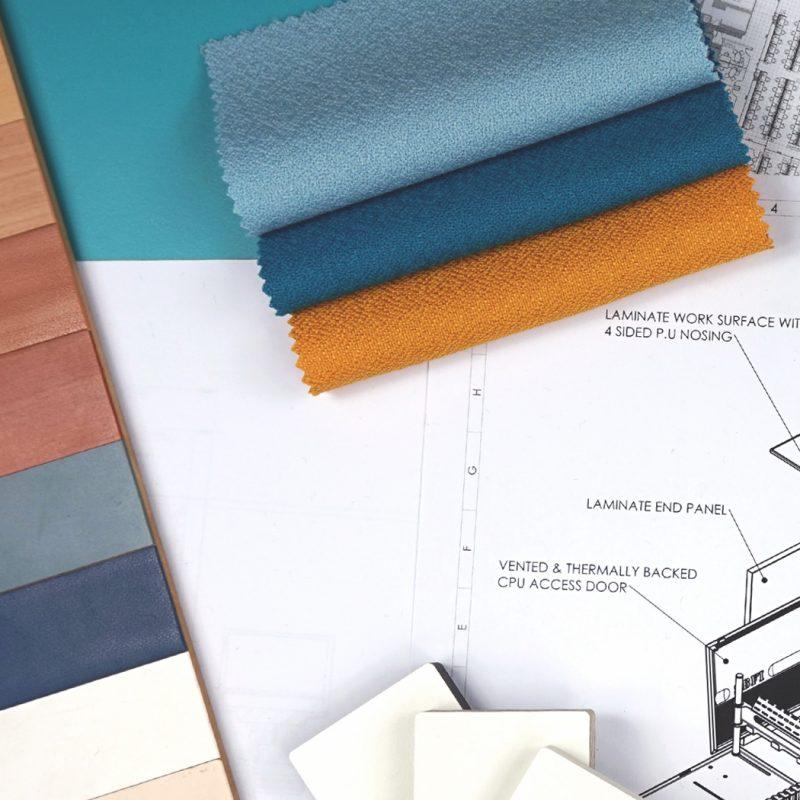 Fabric sampples - SBFI Group